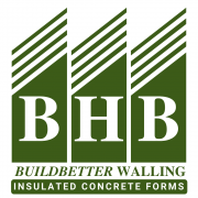 BHB - BuildBetter Walling